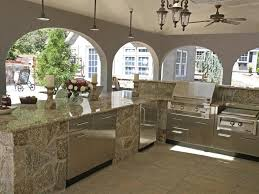 Diy Outdoor Kitchen Ideas Awesome Outdoor Kitchen Pictures Design Ideas Gallery Trends