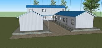 Home Design For Nepal December 2015 Prefab House For Nepal Prefab For Nepal