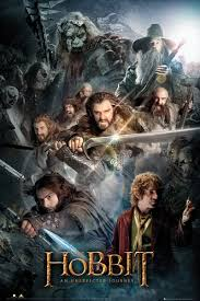 Hobbit An Unexpected Journey (2012)