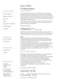 Customer Services Advisor Help Desk Support  Mr  Resume