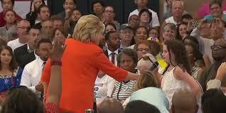 Catherine Rampell  When will millennials start liking Hillary Clinton