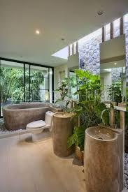 Best  Natural Bathrooms Designs Ideas On Pinterest Master - Interior design ideas bathrooms