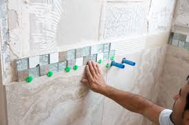 can you power wash your shower or tub tile tiling a shower get these things right