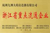 China Jo-Jo Drugstores Inc.
