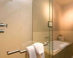 removing soap scum from shower doors shower doors