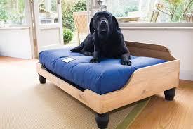 berkeley dog beds wooden dog bed luxury dog bed designer dog