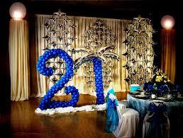 Decoration Themes 21st Birthday Decoration Ideas Diy Youtube