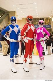 68 best power rangers cosplay images on pinterest power