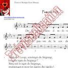 De la poussière - Psaume 112 [ Keur Moussa Réf: P002064 Produit ...