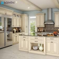 Ivory White Kitchen Cabinets by Cream Kitchen Cabinets With Glaze Kitchen Cabinet Ideas