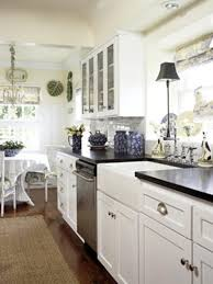 narrow galley kitchen with fuctional oven pictures u2014 harte design