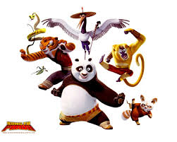 Friv Kung Fu Panda