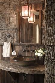 ski slope high log cabin camp home interior design truckee ca