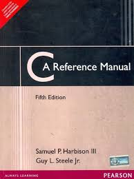 c a reference manual 5th edition buy c a reference manual 5th