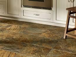 Hardwood In Kitchen by Vinyl Flooring In The Kitchen Hgtv