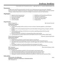 Research Analyst Sample Resume by Reporting Analyst Sample Resume Resume For Your Job Application