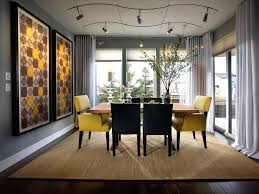 simple dining room lighting designs 5634
