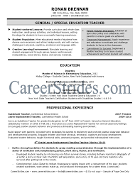 Sample Teacher Assistant Resume by Resume Teacher Examples Free Resume Example And Writing Download