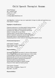 Pdf Resume Builder 100 Occupational Therapy Resume Template Phlebotomy Resume