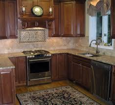 Pictures Of Kitchen Tile Backsplash Kitchen Tile Backsplash Pictures And Design Ideas