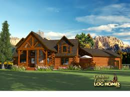 French Country Home Plans by French Country Log Home Plans