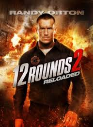 12 Rounds: Reloaded (2013) [Vose]