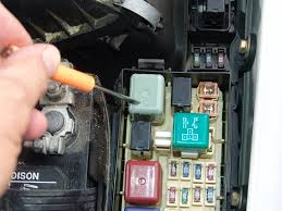 2006 lexus gs300 key battery replacement sparky u0027s answers 1999 lexus es 300 cooling fans stay on