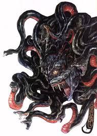 bestias mitologicas
