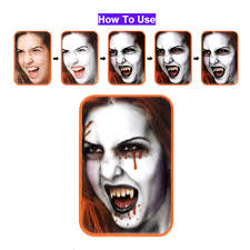 makeup picture more detailed picture about adults kids halloween