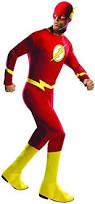 Flash Halloween Costumes 25 Flash Halloween Costume Ideas
