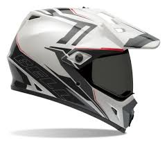 youth bell motocross helmets bell mx 9 adventure barricade helmet holiday sale cycle gear