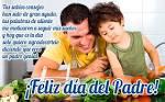 Padre Te Deseo Un Feliz Dia Te Amo