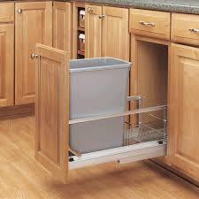 kitchen utensils 20 ideas kitchen trash can cabinet wonderful