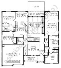 Most Efficient House Plans Modern Vacation Home Floor Plans
