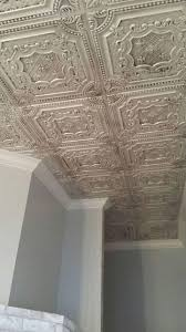 ceiling faux tin ceiling tiles cheap foam ceiling tiles lowes