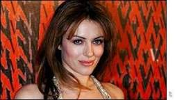 Nasce o filho da atriz britânica Liz Hurley | BBC Brasil | BBC World ...