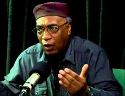 "Former Black Panther Larry Pinkney: Obama is ""Fraudulent – Pretending to be"