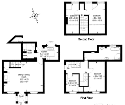 Free Floor Plans For Houses by Smartdraw Floor Plan Design Your Ownse Plans For Free Freedesign