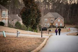 the nation u0027s housing recovery is leaving blacks behind