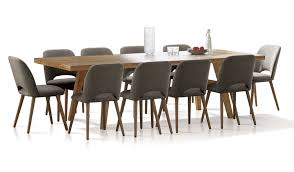 Alice  Piece Dining Table And Chairs Mm Focus On Furniture - Timber kitchen table