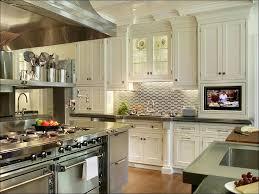 Metal Kitchen Backsplash Tiles Kitchen Glass And Metal Backsplash Tile Stainless Steel Subway