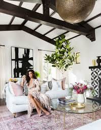 House Architectural Inside Pretty Little Liars Star Shay Mitchell U0027s Spanish Style Los