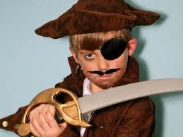 Halloween Kids Witch Makeup by Kid U0027s Halloween Makeup Tutorial Pirate Hgtv
