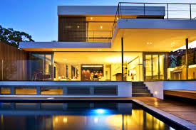 Modern Concrete Home Plans And Designs Modern Tropical House Architecture A Modern Concrete Homes Design