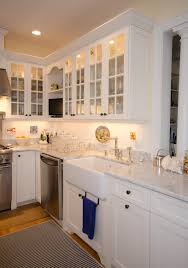 relaxed cottage kitchen colts neck new jersey by design line kitchens