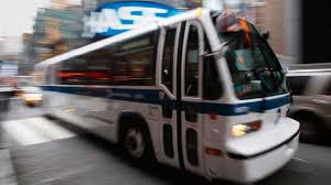 MTA bus driver slashed on M   bus  NYPD says   am New York am New York