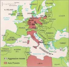 Map Of Europe And Africa by 100 Ww2 North Africa Map Map Of Wwii For Of Europe 1939