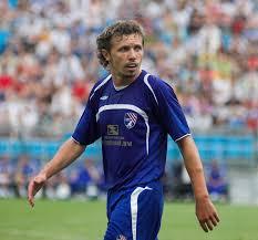 Andriy Kornyev