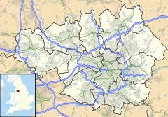 Denton  Greater Manchester   Wikipedia