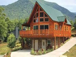 house ski chalet house plans